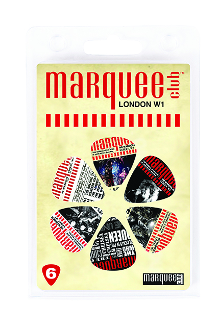 "Marquee Club Pick Pack MQP63 ""Moments"""